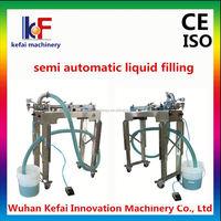 brand name liquid soaps filling machine