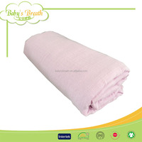 MS268 bamboo muslin blanket factory china, life comfort blankets queen size
