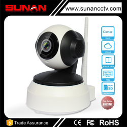 High quality wireless cctv camera, wireless network camera networkcamera, 360 degree wireless camera