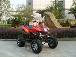water cooled jinling 250cc atv engine cheap price 2 seats atv for sale