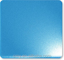 201 Stainless Steel Sheet / Sand Blasting Sheet / Stainless Steel Decoration Plate