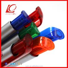 pen souvenir 4colors ball pen raw materials of pen