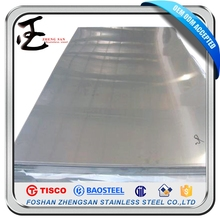 2016 Hot Selling Price 316L Finished Mirror Hl Stainless Steel Plate