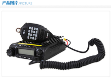 Niceuhf vhf kg-uv920p mobile radio
