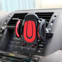ZO5 2014 Latest Product Air Vent Universal Smartphone Car Mount Holder For Car