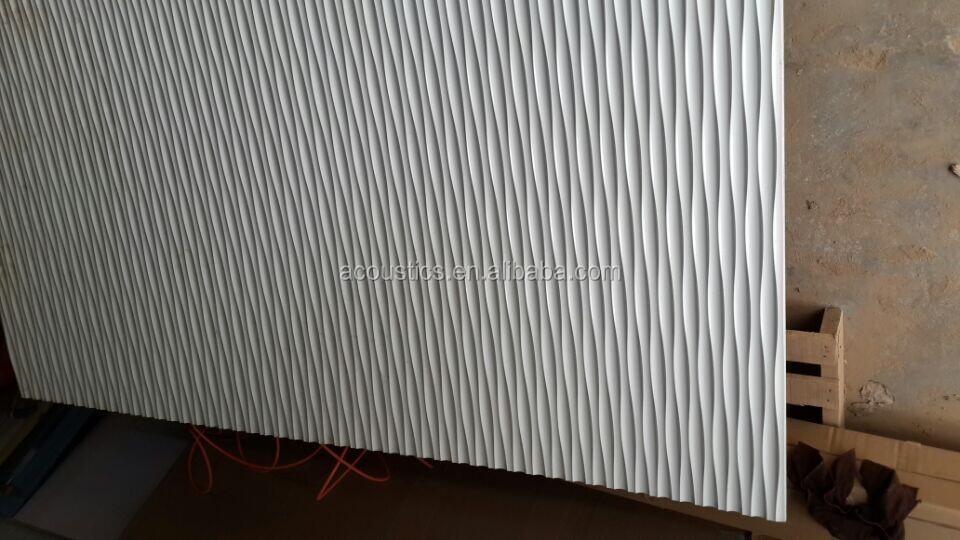 Usine prix pvc en cuir 3d panneau mural d coratif papiers for Panneaux mural decoratif