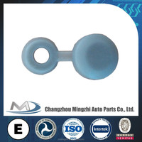 small nail plastic clip fasteners auto clips and plastic fasteners DIA.12 HC-B-12324