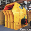 China famous concrete crusher pulverizer for stone quarry