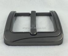 Fashionable Carbon Fiber Titanium Italian Belt Buckle