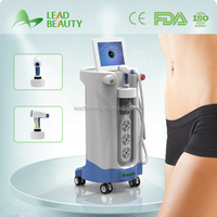 Best Ultrasonic Liposuction Cavitation Skin Care HIFU ( high intensity focused ultrasound ) machine