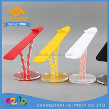 First choice stylish acrylic shoe display stand