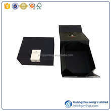 Luxury Custom Printing Collapsible Cardboard Box for Packaging