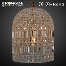 Energy saving Classical Antique crystal drops for chandelier