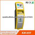Kiosco de pantalla de toque de supermercado Self Service/ Quiosco del pago