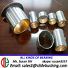 Lower Price For Bimetal Bushing Professional Manufacture All Various Of Bi-metal Bearing China Factory In Jiashan Zhejiang