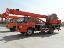 Used Truck Mounted Crane For Sale