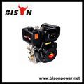 Bison estilo econômico montagem de motores Diesel