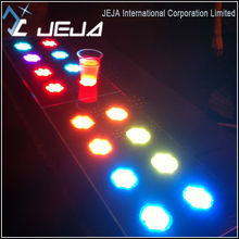 liquor bottle lights/ led bottle lights/ bottle led rgb
