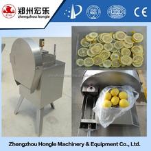 Hot sale comercial máquina de corte de limão limão slicer cortador de limão
