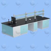 High quality customized physics/chemistry/biochemistry lab