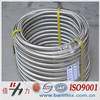 ptfe hose braided with stainless steel