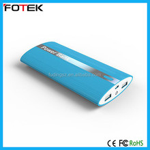 15600mAh Outdoor Flashlight Extended External Travel Battery Pack Mobile Power Charger for iPhone 5S, 5C, 5, 4S, 4, Samsung