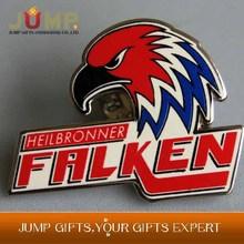 Best selling metal badge,cheapest eagle badge emblem