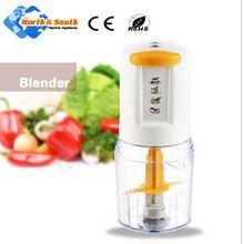 Hot sale new arrival vegetable/fruit/food processor/blender