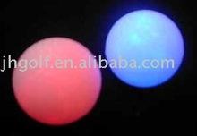 fluorescence golf ball