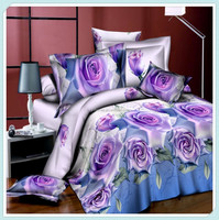 top ten selling products of 100%Polyester 50gsm pongee fabric Duvet Cover for bedsheet/curtain and home textile fan