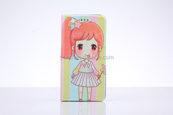 girl case for iphone 6 Cover Case Soft Waterproof