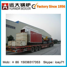 Green and Low Investment hot water low pressure boilers