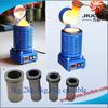 JIUCHEN Automatic 1kg 2kg 3kg 4kg Metal Melting Furnace