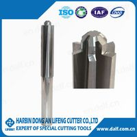carbide costomized step drilling reamer