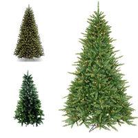 New Design Professional Battery Fiber Optic Christmas Tree