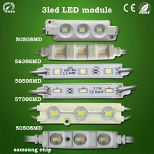 Shenzhen factory waterpoof 2835smd IP67 led module