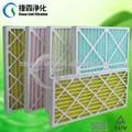 Pre filtro de aire plisado cartón Prime filtro de aire ( fabricación )