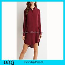 New summer style women dress European style short sleeve loose women's dress chiffon solid slim vestidos dress women plus size
