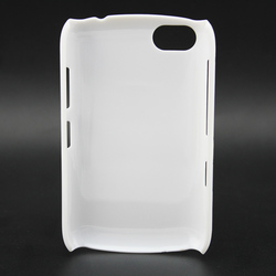 Hot salling hard PC material of DIY mobile phone case for blackberry 9720
