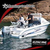 2015 New cabin boat for sale
