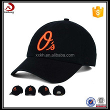 custom baseball cap emroidery material / cotton tops /basketball wholesale