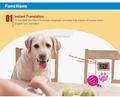 cão brinquedos eletrônicos