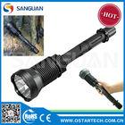 China caça botão lanterna led de alta potência sg-st90