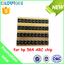 ARC chip for hp 564 for HP printer D5460