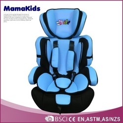2015 High quality safety design portable baby car seat for baby 9-36kgs baby car seat