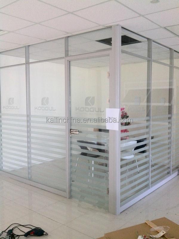 Modern Design Office Partition Room Divider Wall