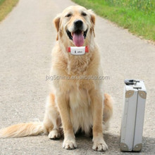 2015 new Real time gps dog collar to monitor and find your dogs