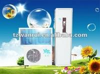 High Efficient Floor Standing Solar Air Conditioner