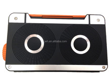 Best Selling Products in America Retro Radio FM Fashion Portable Stereo Speaker With Bluetooth