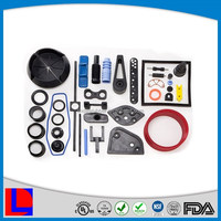 Cheap custom molding silicone rubber